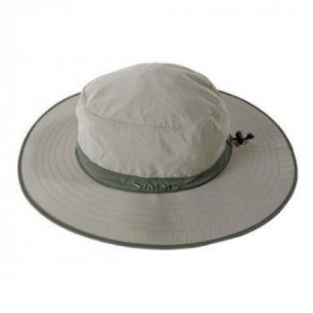 Шляпа SIMMS Solar Sombrero цв. Taupo