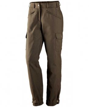 Брюки HARKILA Pro Hunter X Lady Trousers цвет Shadow brown