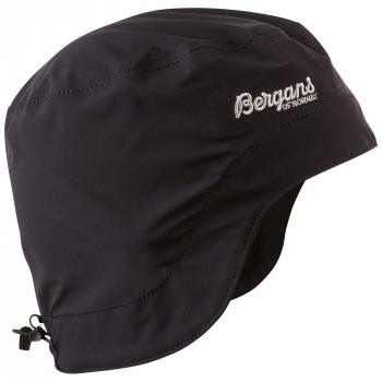 Шапка BERGANS Storen Mountain Hat цвет Black