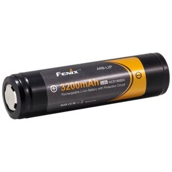 Аккумулятор FENIX Fenix 18650 PCB 3200 mAh c защитой ARB-L2P в интернет магазине Rybaki.ru