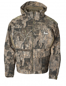 Куртка BANDED Calefaction 3-N-1 Insulated Wader Jacket цвет Timber