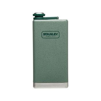 Фляжка STANLEY Adventure SS Flask 0,23 л цв. Зеленый в интернет магазине Rybaki.ru