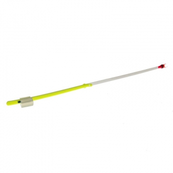 Сторожок лавсановый РОССИЯ Whitefish 14 см Тест 0,2 - 0,9 г