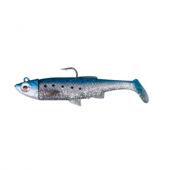Приманка SAVAGE GEAR 3D Sardine 10 см (2 + 1 шт.) цв. Herring