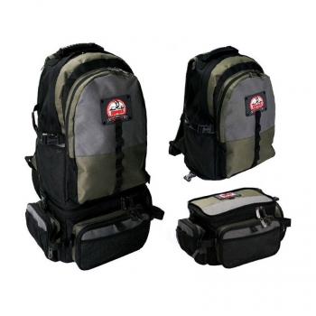 Рюкзак RAPALA 3-in-1 Combo Bag в интернет магазине Rybaki.ru