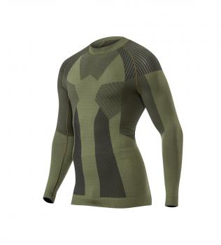 Футболка V-MOTION F10 мужская цвет зеленый в интернет магазине Rybaki.ru