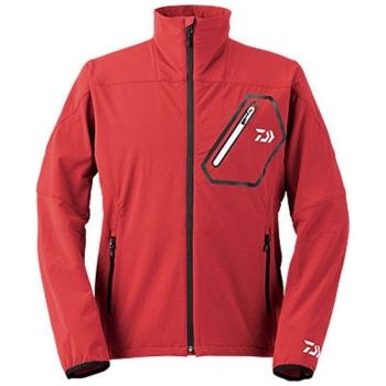 Джемпер DAIWA Schoeller 3Xdry Dj-2104 цвет Red
