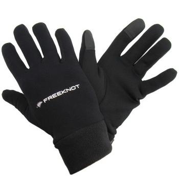Перчатки HAYABUSA Y4154 Free Knot Tinanium цвет 90 черный