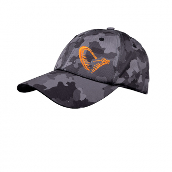 Кепка SAVAGE GEAR Black Savage Cap