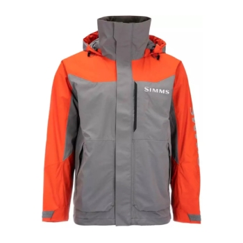 Куртка SIMMS Challenger Jacket '20 цвет Flame