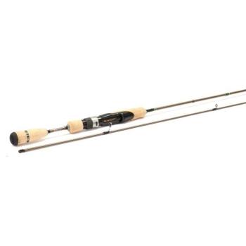 Удилище спиннинговое MAJOR CRAFT Trapara TPS-632UL тест 1 - 4 гр