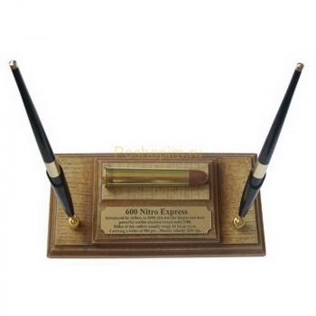 Подставка для ручек TMB 600 & 500 NE махагон