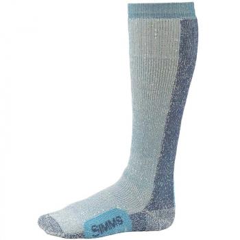 Носки SIMMS Women's Guide Thermal OTC Sock цвет Seaglass