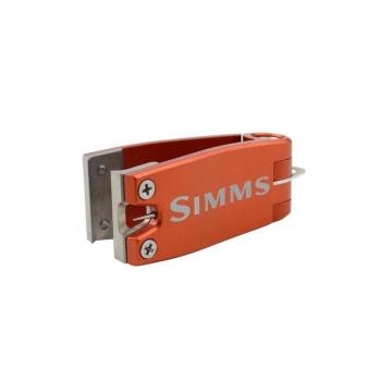 Кусачки SIMMS Guide Nipper цв. Orange в интернет магазине Rybaki.ru