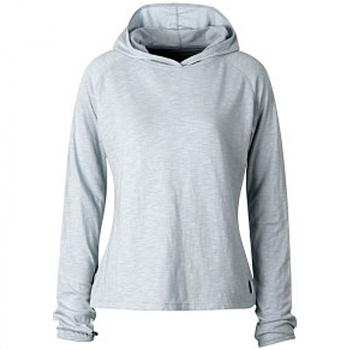 Рубашка женская CLOUDVEIL Canopy Shirt цвет Bluebird