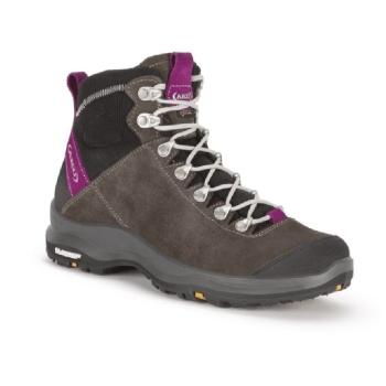 Ботинки треккинговые AKU WS La Val Lite GTX цвет Grey / Magenta