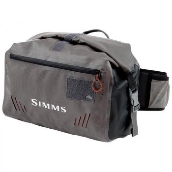 Сумка SIMMS Dry Creek Hip Pack цв. Greystone