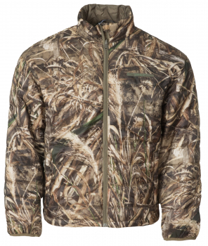 Куртка BANDED Calefaction Elite 3-N-1 Insulated Wader цвет MAX5 в интернет магазине Rybaki.ru