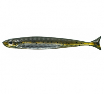 Виброхвост FISH ARROW Flash J Huddle 1