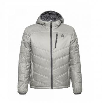 Куртка FHM Mild цвет светло-серый в интернет магазине Rybaki.ru