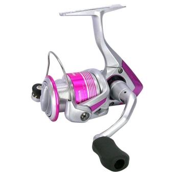 Катушка безынерционная OKUMA Pink Pearl 30 PP-30 FD