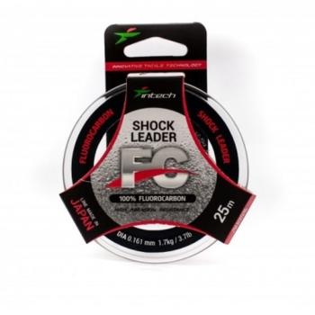 Флюорокарбон INTECH FC Shock Leader 25 м 0,852 мм в интернет магазине Rybaki.ru