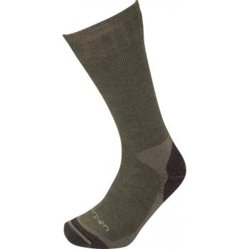 Носки LORPEN CWSS Cold Weather Sock System цвет Коричневый в интернет магазине Rybaki.ru