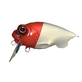 Воблер MEGABASS Griffon Zero 45F цв. PM Red Head