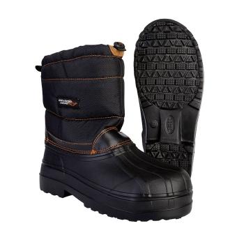 Сапоги SAVAGE GEAR Polar Boot цвет черный