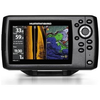 Эхолот HUMMINBIRD Helix 5 Chirp SI GPS G2 ACL