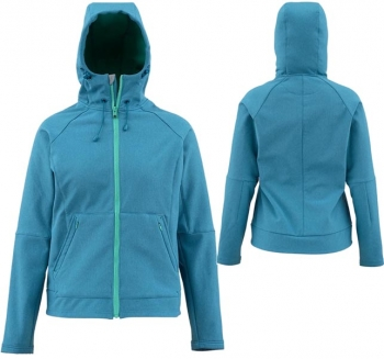 Куртка SIMMS Women's Rogue Fleece Hoody цвет Ink
