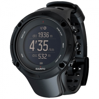 Часы SUUNTO Ambit3 Peak Black в интернет магазине Rybaki.ru