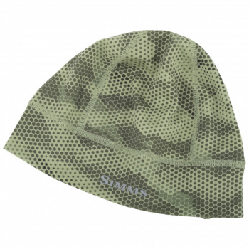 Шапка SIMMS Ultra-Wool Core Beanie цв. Hex Camo Loden