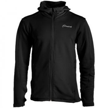 Куртка CLOUDVEIL Rdon'T W Full Zip Hoody цвет Black