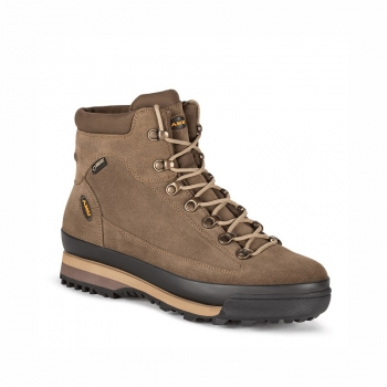 Ботинки зимние AKU Winter Slope Plus GTX цвет Beige