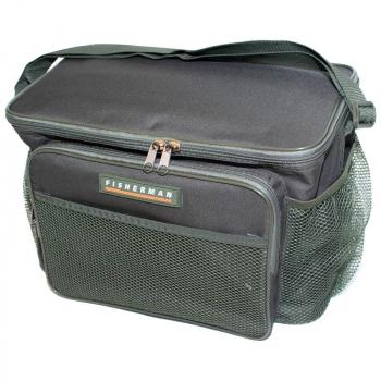 Комплект FISHERMAN ФЗ-98м сумка с коробками (27 х 17,5 х 4 см) х 3 шт., (23 х 11,5 х 3,5 см) х 1 шт. в интернет магазине Rybaki.ru