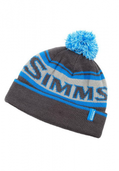 Шапка SIMMS Wildcard Knit Hat цв. Nightfall