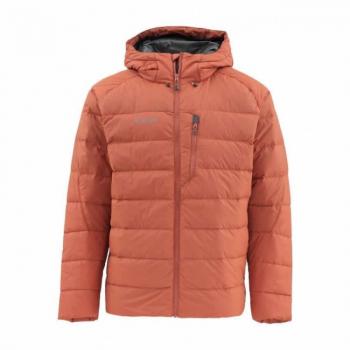 Куртка SIMMS Downstream Jacket цвет orange
