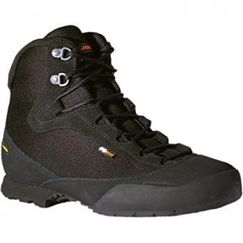 Ботинки Охотничьи AKU NS 564 Spider цвет Nero