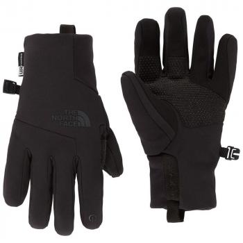 Перчатки THE NORTH FACE Youth Apex+ Etip Gloves цвет черный