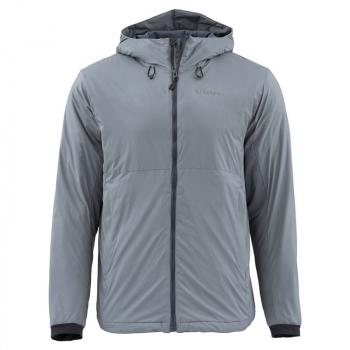 Куртка SIMMS MidCurrent Hooded Jacket цвет Storm