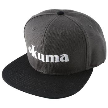 Кепка OKUMA Flat Peaked в интернет магазине Rybaki.ru