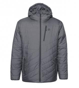 Куртка FHM Innova цвет серый в интернет магазине Rybaki.ru