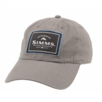Кепка SIMMS Single Haul Cap цв. Boulder