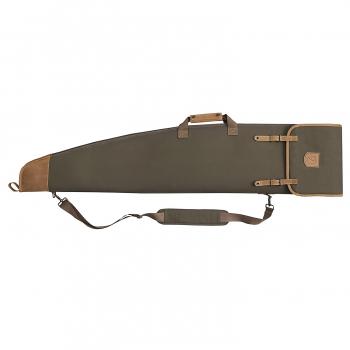 Чехол FJALLRAVEN Rifle Case цв. Dark Olive в интернет магазине Rybaki.ru
