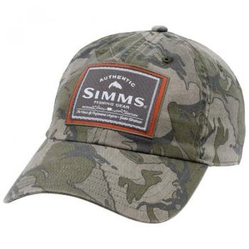 Кепка SIMMS Single Haul Cap цв. Simms Camo