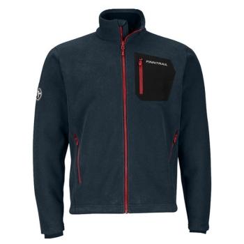 Термокуртка FINNTRAIL Polar 1491 DBe цвет темно-синий в интернет магазине Rybaki.ru