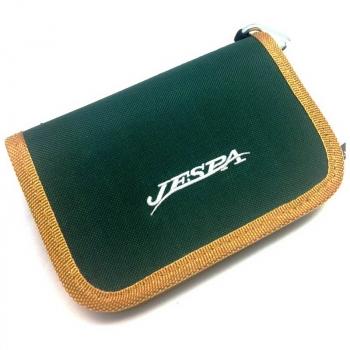 Кошелек JESPA Wallet для микроблесн р. M цв. Olive