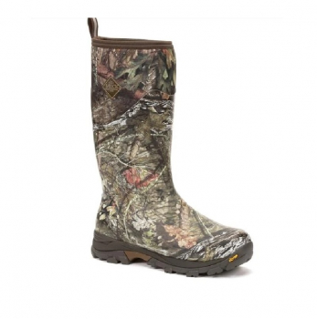 Сапоги MUCKBOOT Arctiс Ice Tall цвет Mossy Oak Country