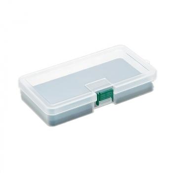Коробка MEIHO Slit Form Case L цв. прозрачный в интернет магазине Rybaki.ru